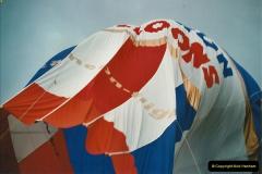 2002-08-19. Baloon Flight Over Dorset. (13)225