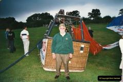 2002-08-19. Baloon Flight Over Dorset. (16)228
