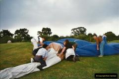 2002-08-19. Baloon Flight Over Dorset. (18)230