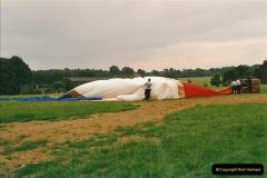 2002-08-19. Baloon Flight Over Dorset. (2)214