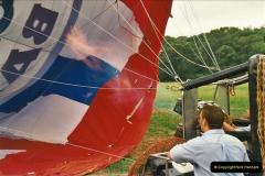 2002-08-19. Baloon Flight Over Dorset. (5)217