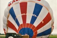 2002-08-19. Baloon Flight Over Dorset. (7)219
