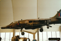 2004-02-13 The Imperial War Museum, Duxford, Cambridgshire.  (10)263