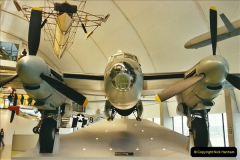2004-02-13 The Imperial War Museum, Duxford, Cambridgshire.  (13)266