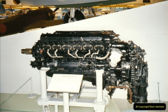 2004-02-13 The Imperial War Museum, Duxford, Cambridgshire.  (14)267