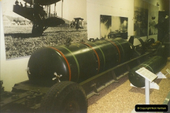 2004-02-13 The Imperial War Museum, Duxford, Cambridgshire.  (17)270