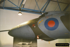 2004-02-13 The Imperial War Museum, Duxford, Cambridgshire.  (21)274