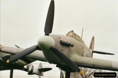 2004-02-13 The Imperial War Museum, Duxford, Cambridgshire.  (2)255