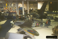 2004-02-13 The Imperial War Museum, Duxford, Cambridgshire.  (23)276