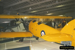 2004-02-13 The Imperial War Museum, Duxford, Cambridgshire.  (26)279
