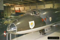 2004-02-13 The Imperial War Museum, Duxford, Cambridgshire.  (30)283