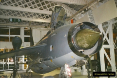 2004-02-13 The Imperial War Museum, Duxford, Cambridgshire.  (31)284