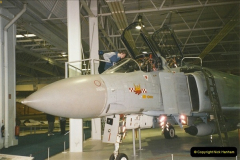 2004-02-13 The Imperial War Museum, Duxford, Cambridgshire.  (32)285