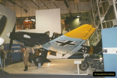 2004-02-13 The Imperial War Museum, Duxford, Cambridgshire.  (38)291