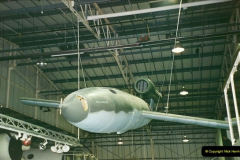 2004-02-13 The Imperial War Museum, Duxford, Cambridgshire.  (39)292
