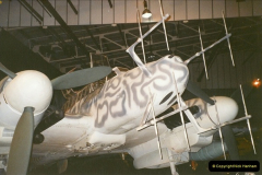 2004-02-13 The Imperial War Museum, Duxford, Cambridgshire.  (44)297