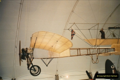 2004-02-13 The Imperial War Museum, Duxford, Cambridgshire.  (5)258