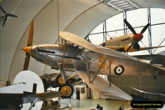 2004-02-13 The Imperial War Museum, Duxford, Cambridgshire.  (7)260