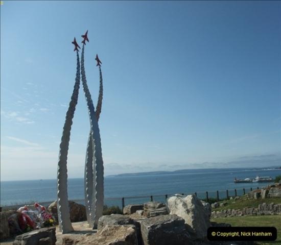 2012-09-04 The Jon Egging Memorial. Bournemouth, Dorset.  (10)028
