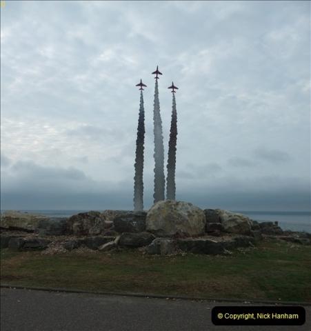2012-09-04 The Jon Egging Memorial. Bournemouth, Dorset.  (6)024