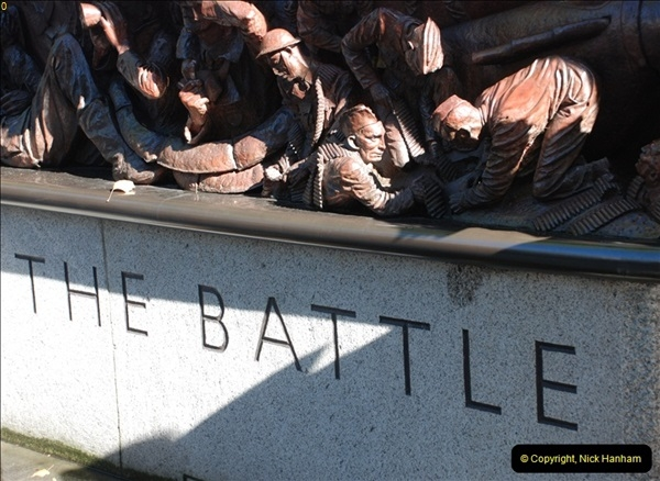2012-10-06 The Battle of Britain Memorial on the Embankment, London (5)033