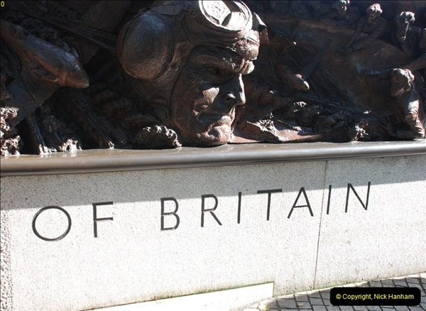 2012-10-06 The Battle of Britain Memorial on the Embankment, London (6)034