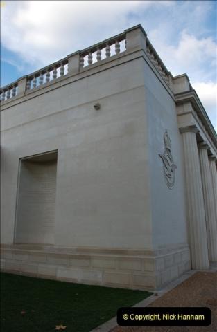 2012-10-06 The LONG OVERDUE Bomber Command Memorial @ Green Park, London (1)041