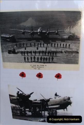 2012-10-06 The LONG OVERDUE Bomber Command Memorial @ Green Park, London (26)066