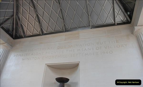 2012-10-06 The LONG OVERDUE Bomber Command Memorial @ Green Park, London (4)044