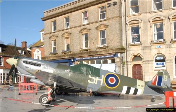 2013-11-10 Wimborne, Dorset.  (22)108