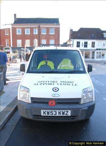 2013-11-10 Wimborne, Dorset.  (23)109
