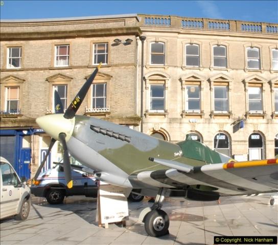 2013-11-10 Wimborne, Dorset.  (4)090
