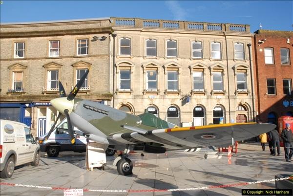 2013-11-10 Wimborne, Dorset.  (5)091