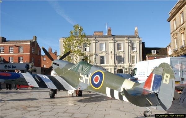 2013-11-10 Wimborne, Dorset.  (6)092