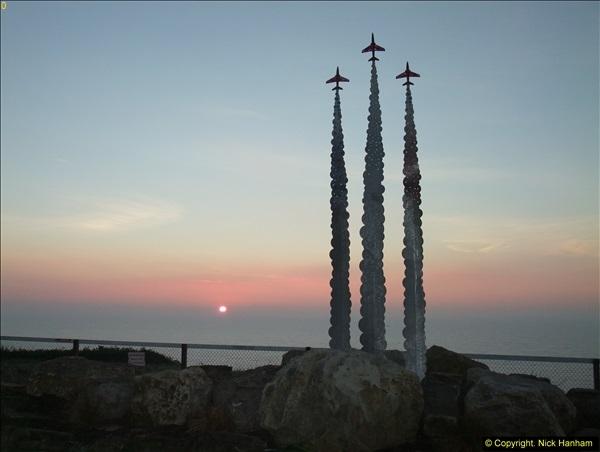 2013-12-11 John Egging Memorial, Bournemouth, Dorset.  (1)111