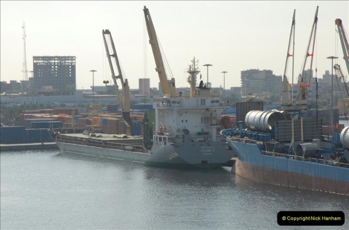 2011-11-07 to 08 Alexandria, Egypt.  (1)