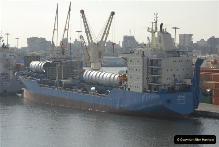 2011-11-07 to 08 Alexandria, Egypt.  (2)