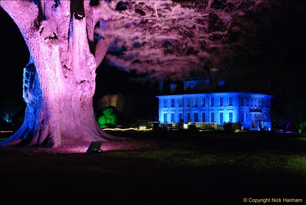 2017-12-15 Kingston Lacy by Night. (10)010
