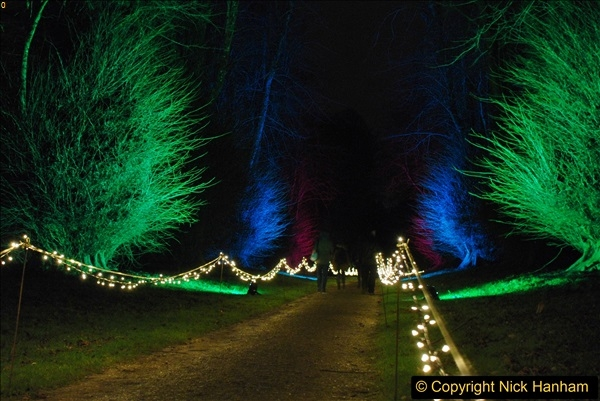 2017-12-15 Kingston Lacy by Night. (17)017