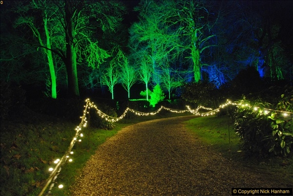 2017-12-15 Kingston Lacy by Night. (19)019