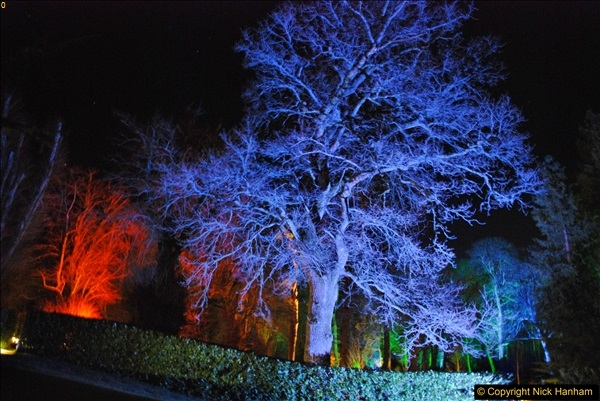2017-12-15 Kingston Lacy by Night. (26)026