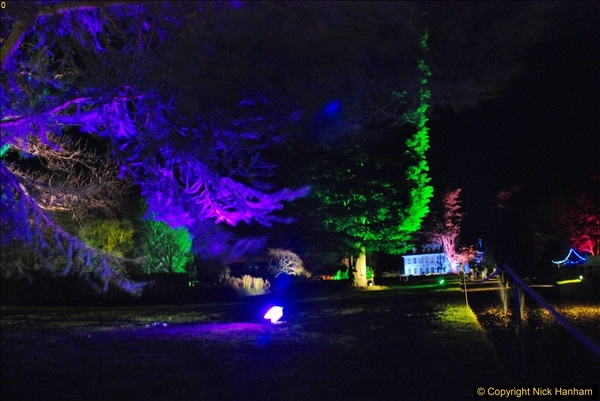 2017-12-15 Kingston Lacy by Night. (27)027