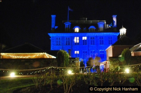 2017-12-15 Kingston Lacy by Night. (38)038