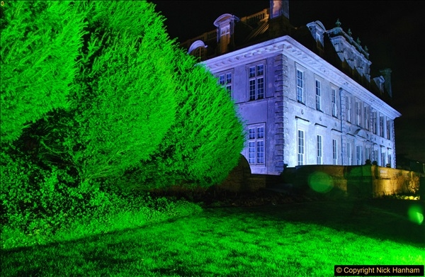 2017-12-15 Kingston Lacy by Night. (5)005