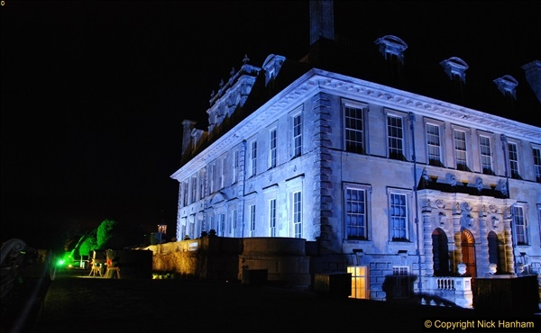 2017-12-15 Kingston Lacy by Night. (7)007