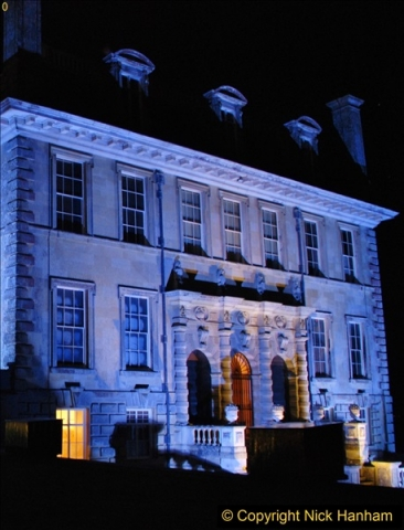 2017-12-15 Kingston Lacy by Night. (8)008