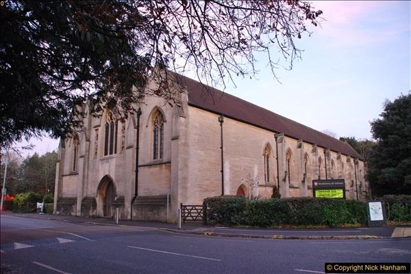 2017-12-18 Christmas 2017 at St. Aldhelm's Church. (1)042