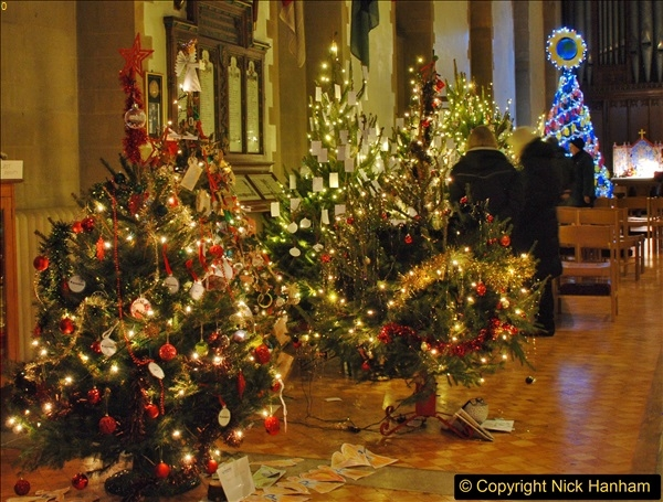 2017-12-18 Christmas 2017 at St. Aldhelm's Church. (13)054