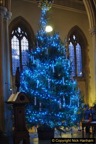 2017-12-18 Christmas 2017 at St. Aldhelm's Church. (20)061