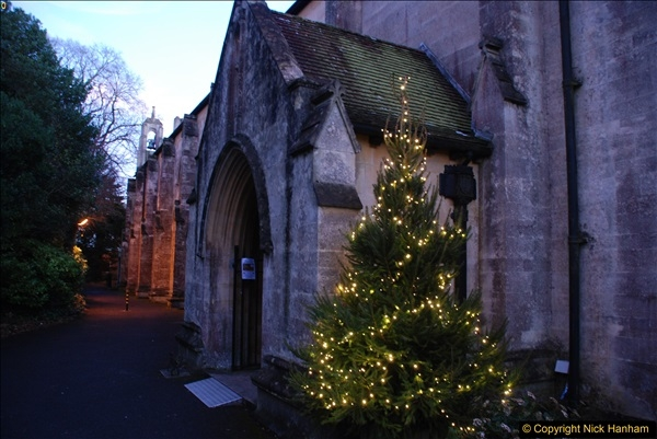 2017-12-18 Christmas 2017 at St. Aldhelm's Church. (2)043